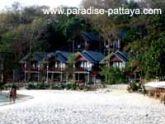 koh samet thailand bungalow