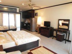 condos or serviced apartments in pattaya