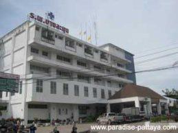 pattaya international hospital banglamung