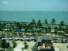 central festival pattaya view of the bay