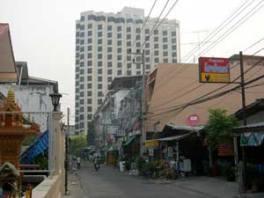 all seasons pattaya hotel