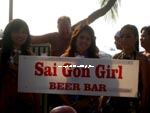 3 Sai Gon Bar Girls