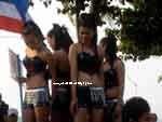 4 Pattaya girls