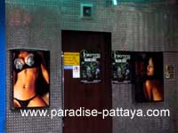 agogo bar pattaya