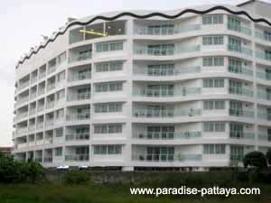 pattaya apartment