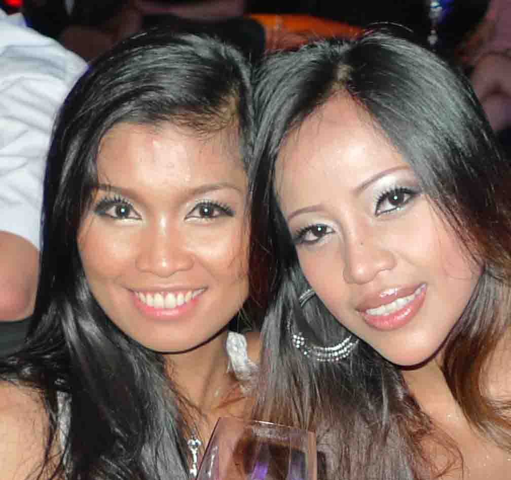 pattaya ladies