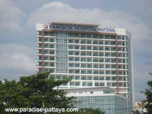 pattaya international hospital bangkok