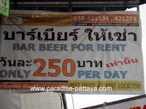 business in pattaya
