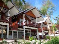 bungalows koh samet