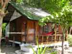 bungalow on koh samet island