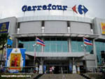 carrefour shopping pattaya klang