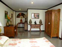 condo for rent pattaya luxury
