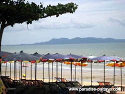 property pattaya beach