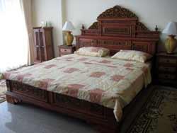 Еще одна спальня для гостей