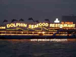 thai food Dolphin Seafood Restaurant