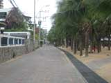dongtan beach road
