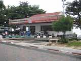 police office dongtan beach pattaya