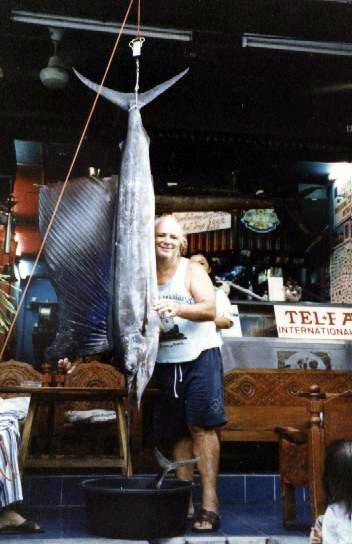 fishing in pattaya images sailfish