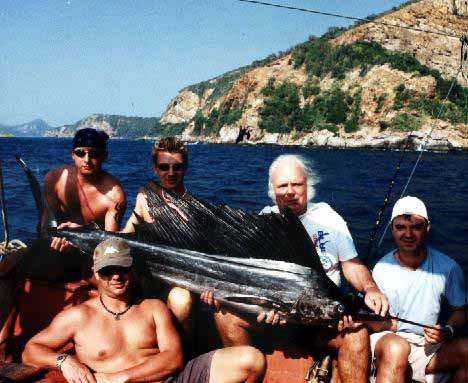 fishing in pattaya images sailfish