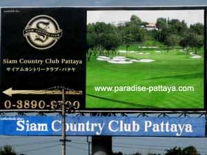 pattaya golf resorts