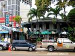 green tea pub pattaya