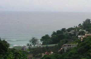 hotels in phuket beach view