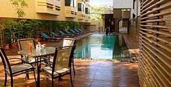 ibis huamark hotel bangkok