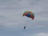 Jomtien parasailing