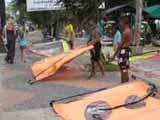 great windsurfing
