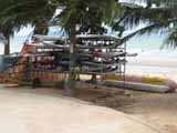 wind surfing gear in Jomtien
