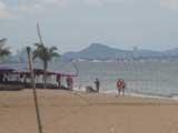 Jomtien Dongtan beach