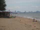 dongtan beach Jomtien