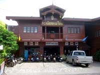 nongkhai thailand mekong guesthouse