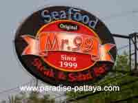 Mr. 99 Pattaya
