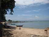 Nice view of Naklua beach