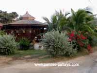 pattaya accomodation bungalows