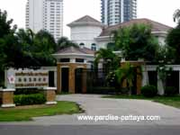 pattaya accomodation hotels