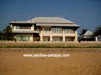 pattaya accomodation villas