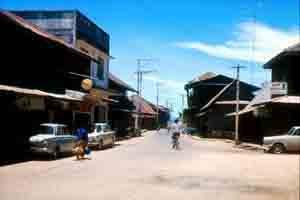 Pattaya information 40 years ago