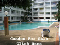 pattaya condos for sale