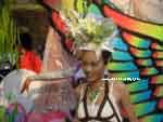 fashionable Pattaya club girl