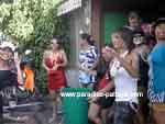 people celebrating on soi 8