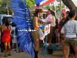 Pattaya Ladyboy Bird