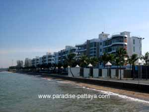 pattaya real estate oceanfront condos
