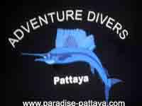 adventure divers Pattaya