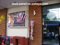 Pattaya Secrets entrance