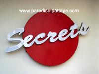 Pattaya Secrets logo