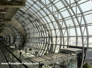 Pattaya travel airport