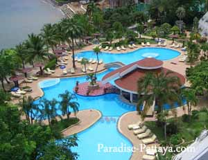 fun things to do pattaya water park
