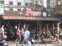Pattaya poppy beer bar